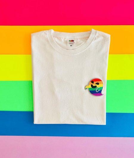 Parche Camiseta Gaysper