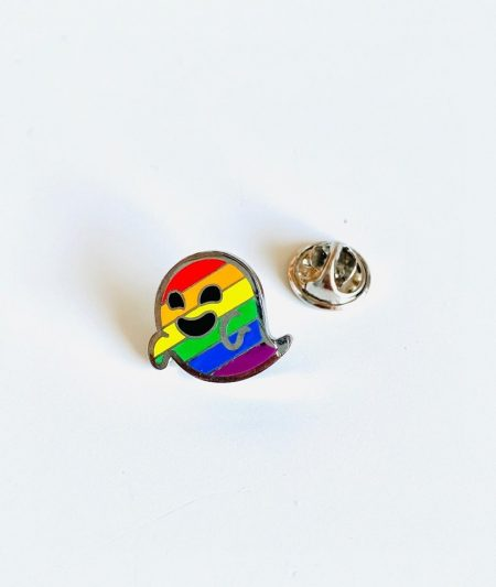 Pin Gaysper