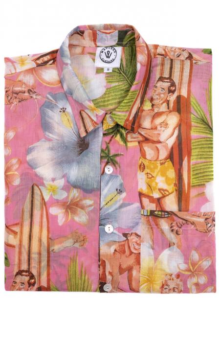 Hawaii Rosa